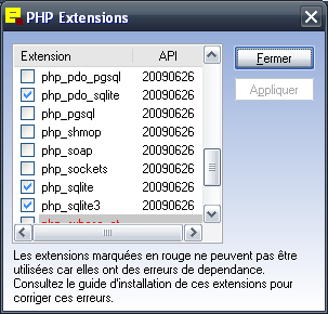 easyphp_config_extensions